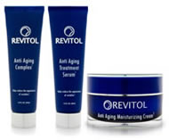 Revitol Triple Pack