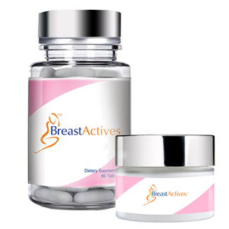 Breast Actives Product Review For Singapore