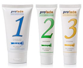 Profade tattoo removal system product review for australia for Tattoo removal cream review