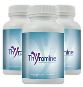 Thyromine Thyroid Supplement Product Review For India